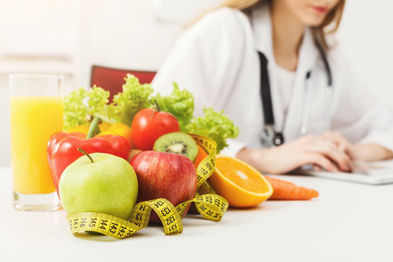 Como a nutrologia auxilia você na busca por um corpo bonito?